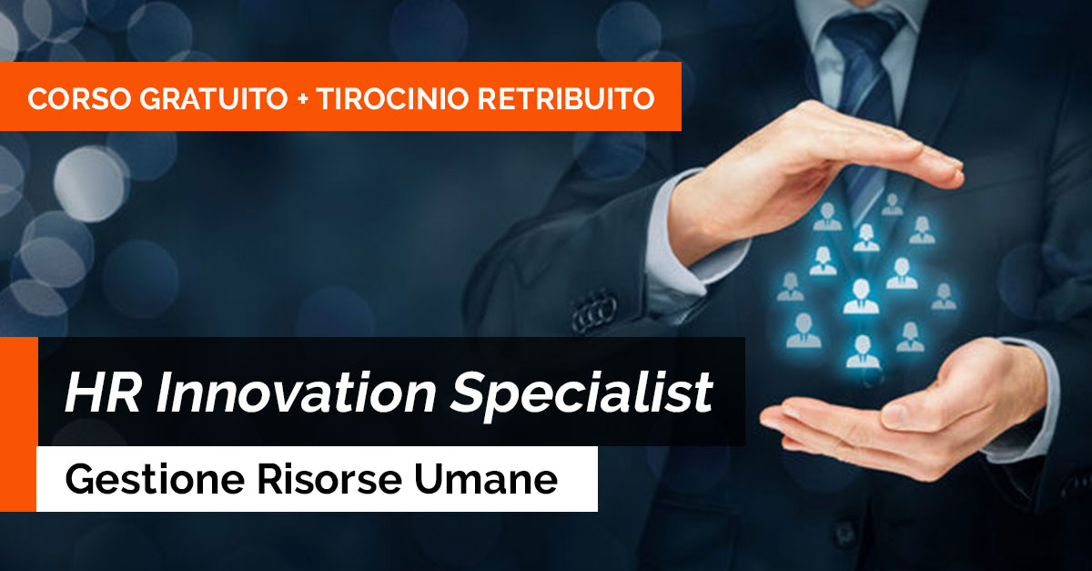 HR-innovation-specialist